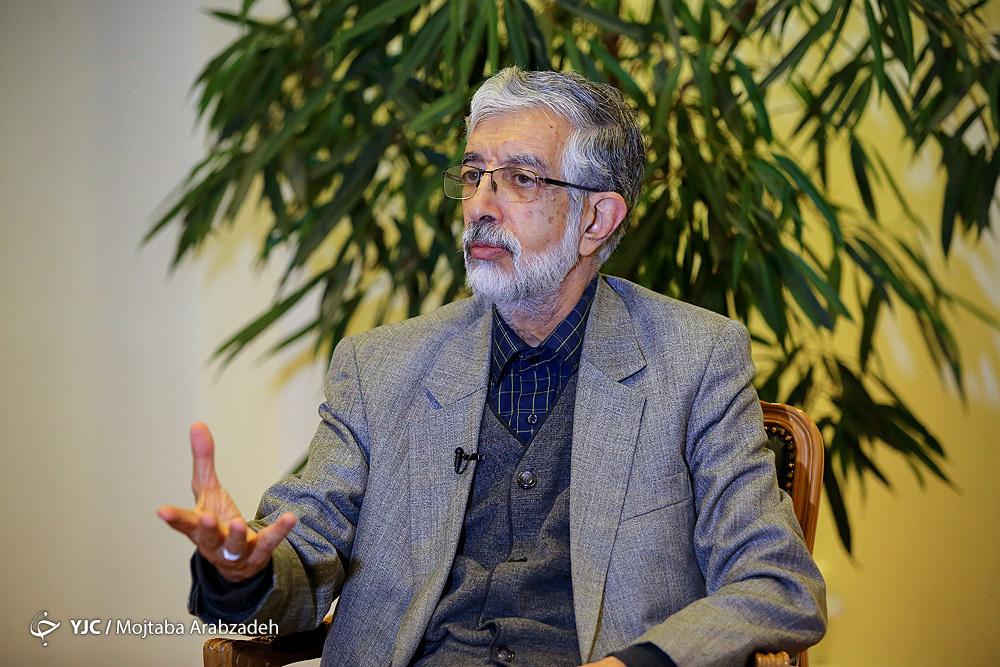 فاصله زیاد عملکرد مسئولان با تحقق شعار سال/ غیرت ایرانی هرگز قبول نمیکند که هموطن خود را تنها بگذارد