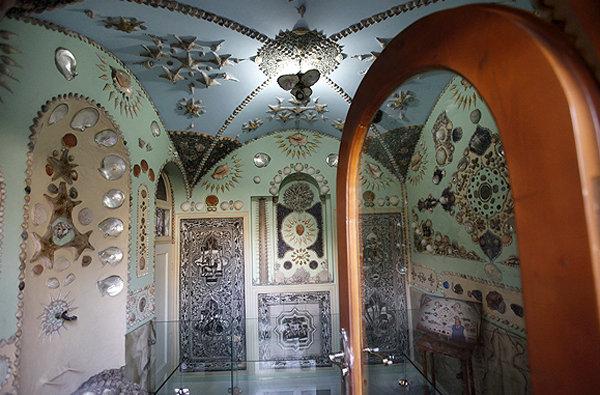 آشنایی با گرانترین خانه جهان در تهران/ اشیاء این خانه قیمت ندارند