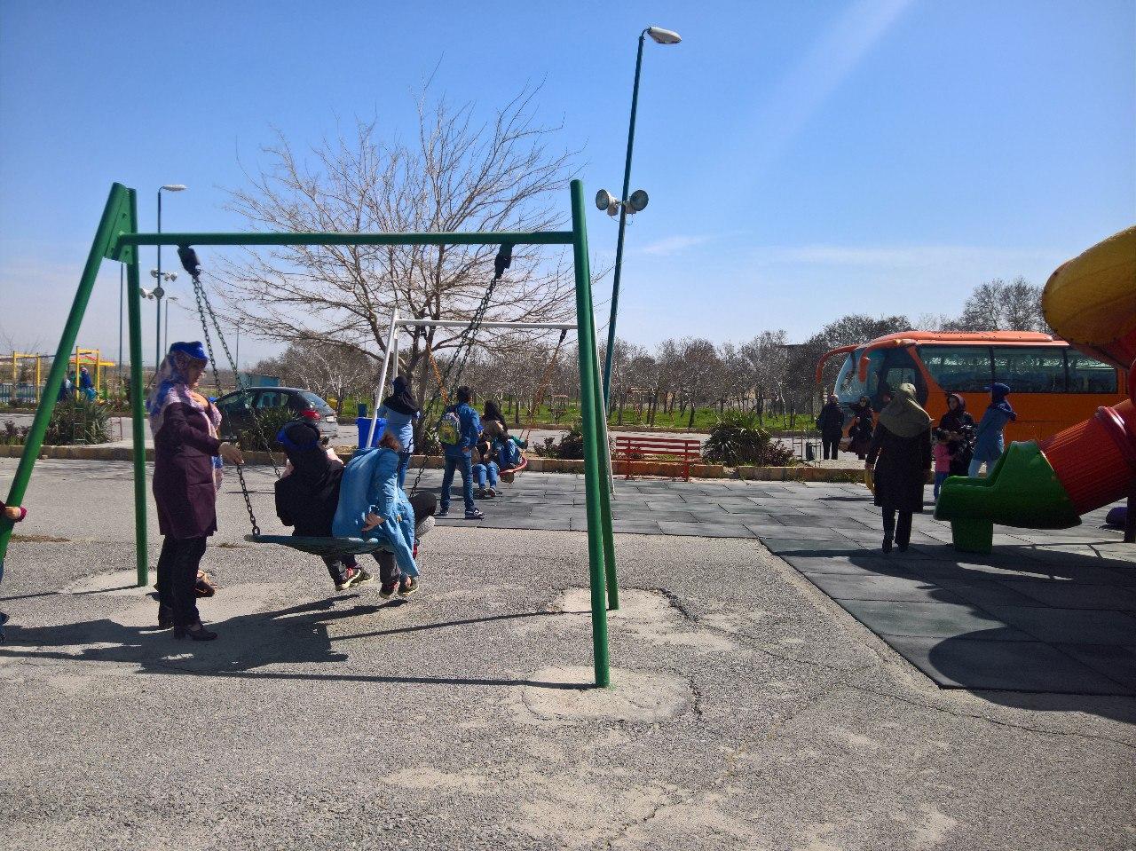 همایش آگاه سازی کودکان اوتیسم در اراک