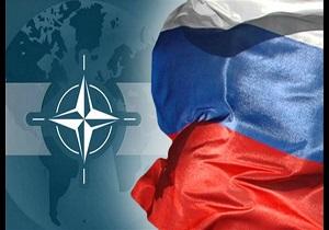 قطع کامل همکاری روسیه و ناتو/ مسکو در مقابل تهدیدات احتمالی اعلام آمادگی کرد