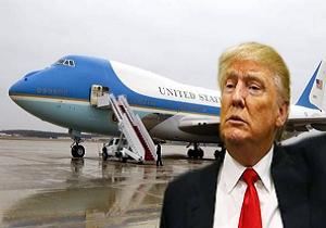توصیه ترامپ به شرکت بوئینگ: نام هواپیمای «بوئینگ ۷۳۷ مکس» را تغییر بده!