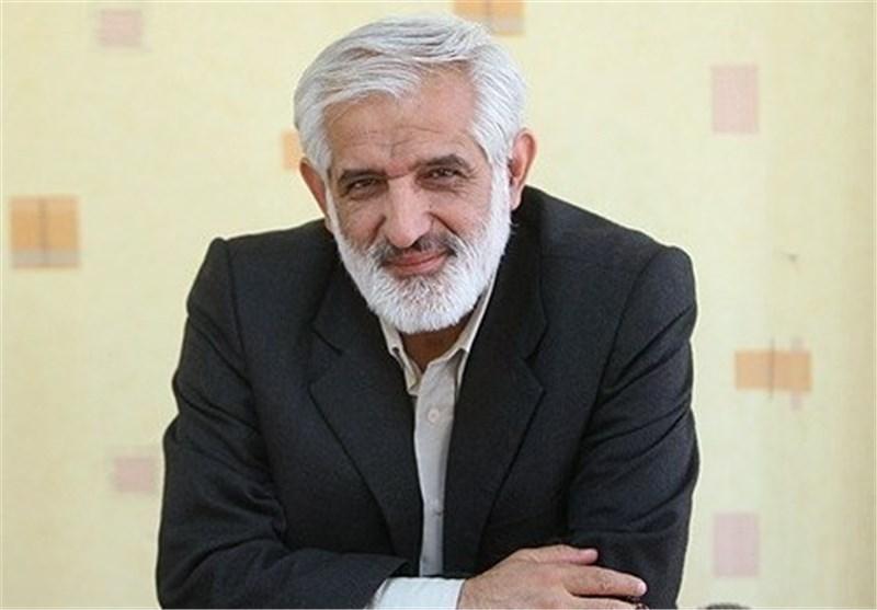 سروری در گفتوگو با باشگاه خبرنگاران جوان: حجتالاسلام رئیسی هیچوقت عضو «جمنا» نبودند که بخواهند از این جمع خارج شوند