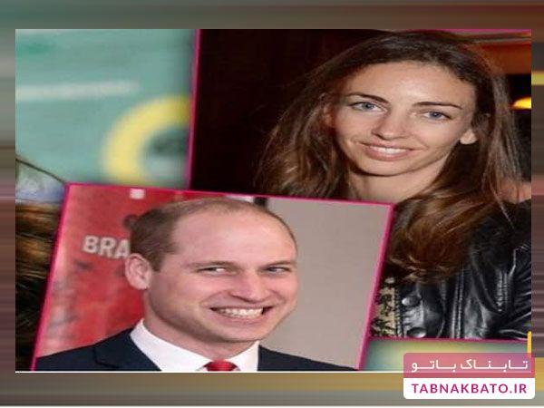 بوی خیانت از خانواده سلبریتی مشهور در دنیای سیاست به مشام میرسد + عکس
