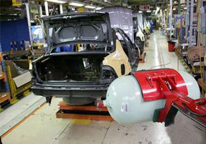 عملیاتی شدن وام ۲.۵ میلیون تومانی برای گاز سوز کردن خودروها