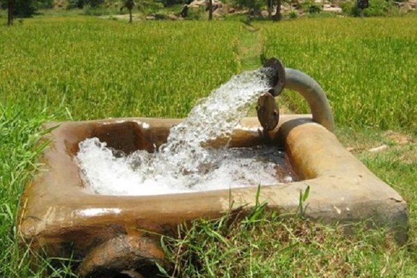 جلوگیری از برداشت ۶۰ هزار متر مکعب از منابع آب زیرزمینی