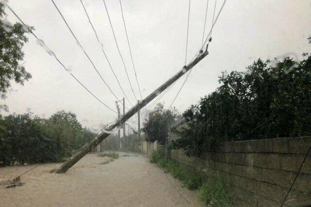 موج جدید باد و باران از فردا/ مسئولان برای کاهش خسارت سیل آماده باشند