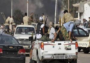 وزیر دفاع ایتالیا هرگونه مداخله نظامی در لیبی را کرد