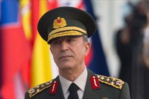 ترکیه: خرید سامانههای دفاع هوایی روسیه نباید موجب تحریمهای آمریکا شود