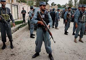 کشته شدن دو عامل انتحاری در خوست افغانستان