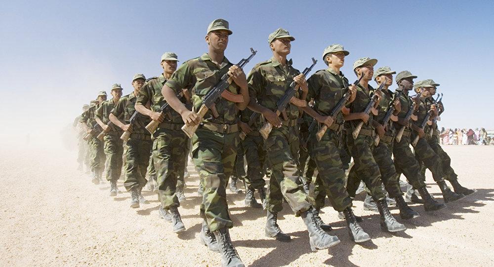 جبهه پولیساریو ادعاها درباره ارتباط با ایران یا حزبالله را رد کرد