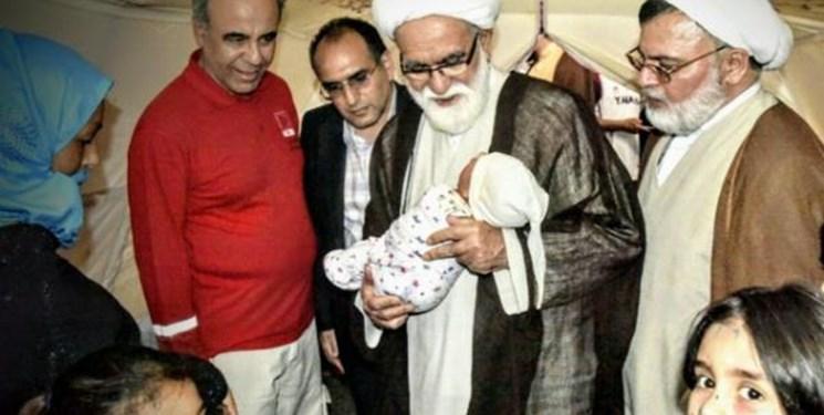 روند خدمترسانی در مناطق سیلزده خوزستان افزایشی باشد