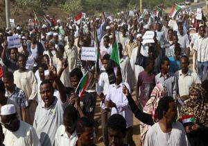 اتحادیه اصناف سودان خواستار انحلال همه نهادهای نظام سابق شد