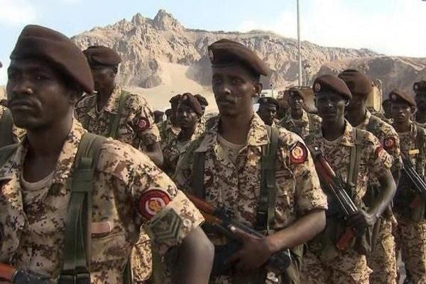 شورای نظامی انتقالی سودان: نیروهای سودانی ائتلاف سعودی در یمن میمانند