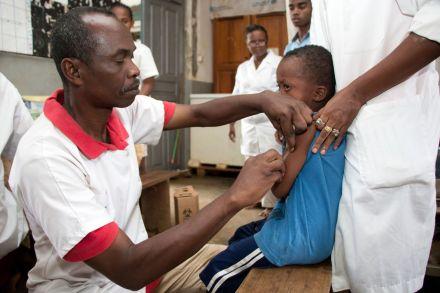 افزایش شدید موارد بیماری سرخک در جهان