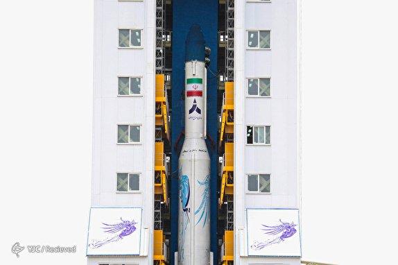 تاریخ ساخت ماهواره پیام ۲ هنوز مشخص نیست/ با سازمان فضایی درحال مذاکره هستم