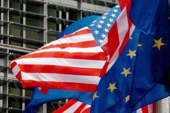 باشگاه خبرنگاران -موافقت محدود اتحادیه اروپا با آغاز مذاکرات تجاری با آمریکا