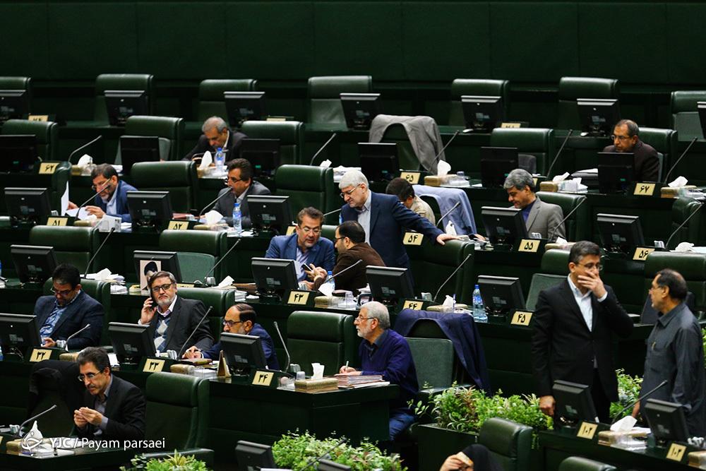 آغاز جلسه علنی مجلس/ اصلاح موادی از قانون انتخابات مجلس در دستور کار نمایندگان