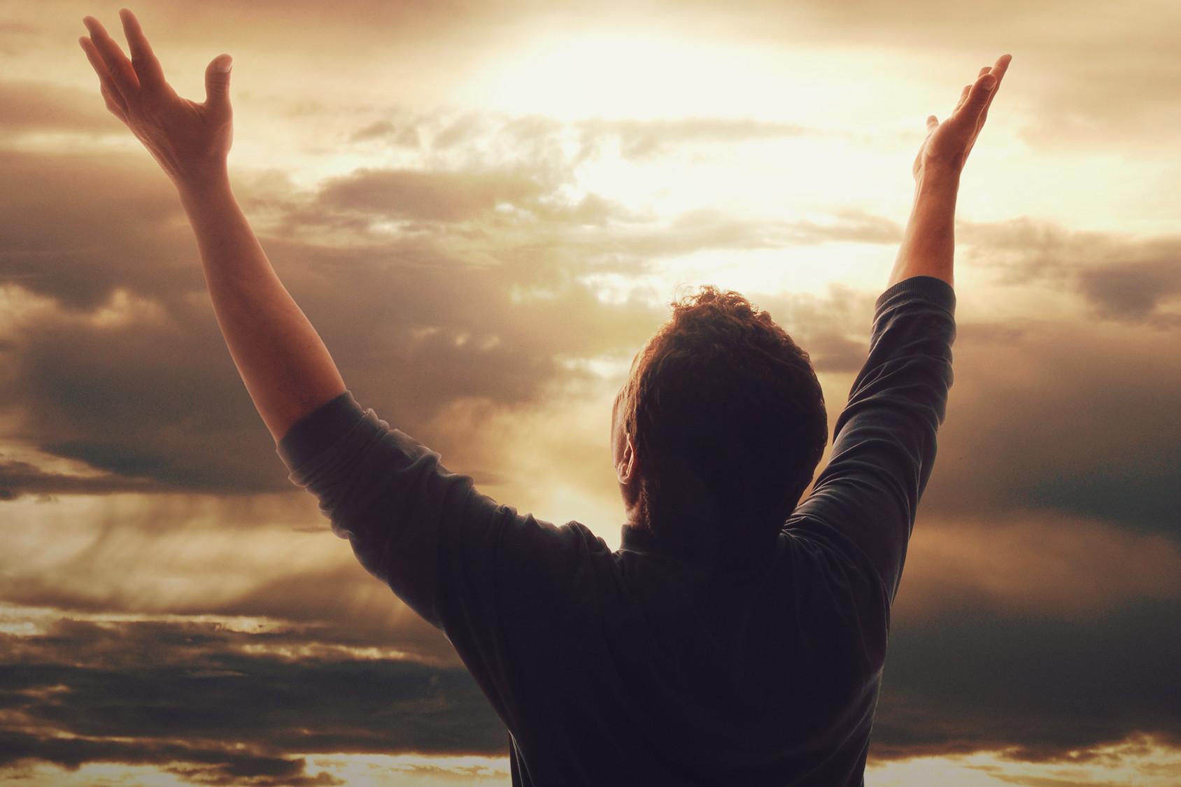 ۳۲ نکته که باید برای آن شکرگزار خداوند باشیم
