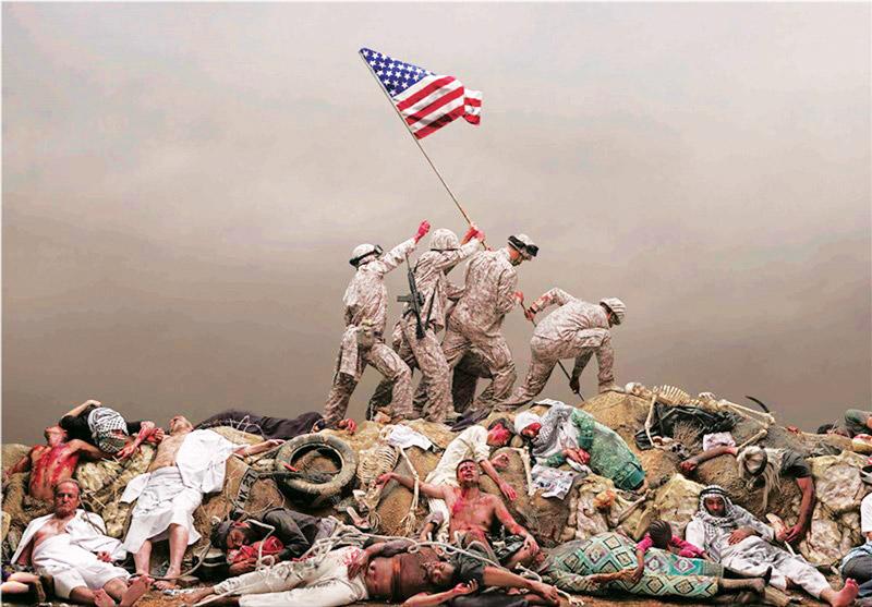 حقایقی که جنایت رژیم آمریکا علیه بشریت را ثابت می کند / از تروریسم اقتصادی تا  مسدود کردن ارسال کمکهای نقدی به سیلزدگان ایران