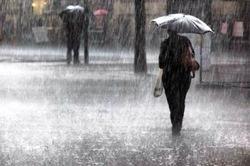 بردسکن رکورد میزان بارندگی در کشور را زد