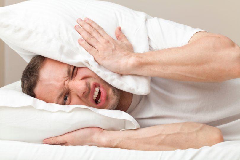 نشانه های اختلال خواب که باید آن ها را جدی بگیرید