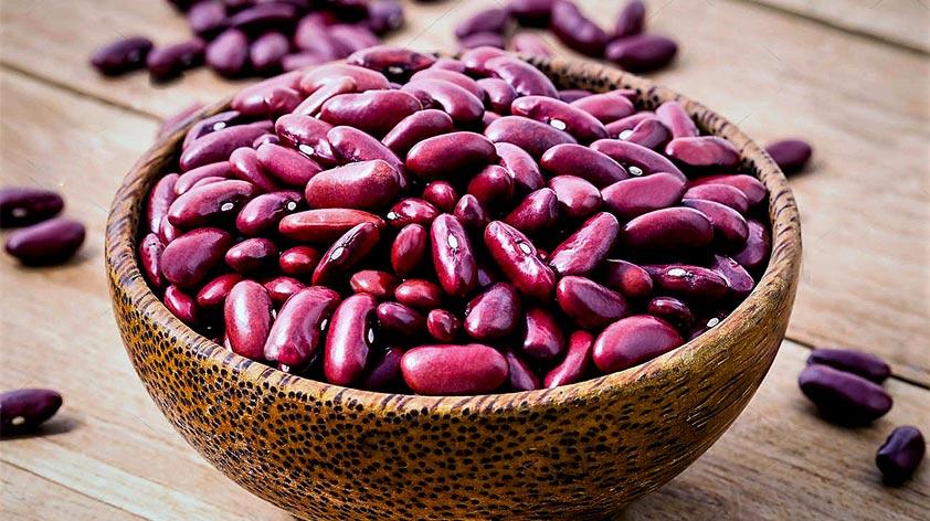 لوبیای سحر آمیز برای کاهش وزن/ منابع غذایی برای بالا بردن رشد مو/ پیری را با شکلات از خود دور کنید