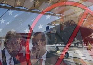 اف ۳۵ آمریکا به زنجیر بردگی و جنگ اقتصادی علیه متحدان واشنگتن تبدیل شده است