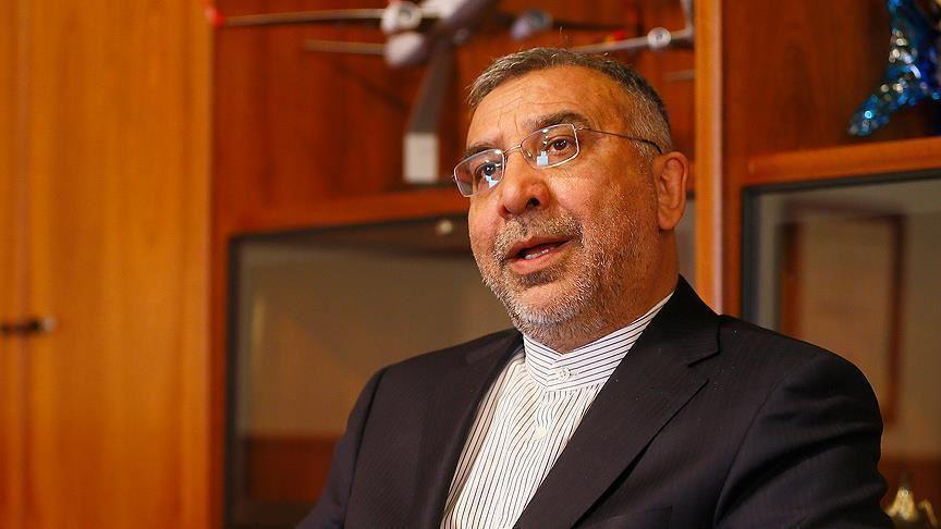 نماینده ویژه ایران در امور افغانستان منصوب شد