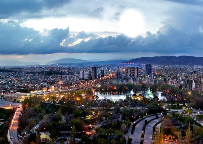 برگزاری اجلاس رشد و توسعه شهری اوراسیا در تبریز