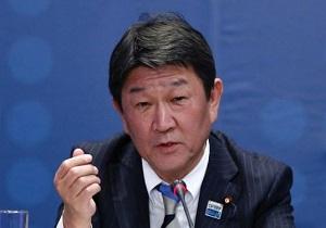 باشگاه خبرنگاران -ژاپن: مذاکرات با آمریکا «سازنده و خوب» بود