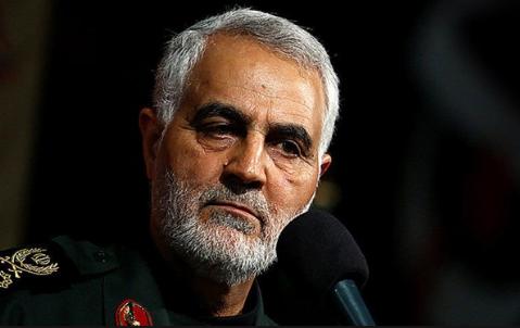 اینستاگرام صفحه رسمی اینستاگرام سردار سلیمانی را بست