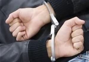 دستگیری سارق وسایل یک موسسه بهزیستی در همدان
