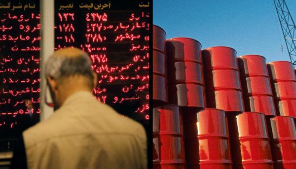 ۲ راهکار تسویه وجوه نفت در بورس