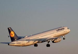 زیان اقتصادی بزرگترین شرکت هواپیمایی آلمان در سه ماهه گذشته