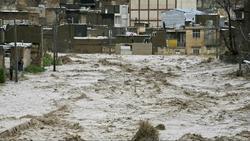 خسارت ۵۵۲ میلیارد تومانی سیل به محورهای مواصلاتی کرمانشاه