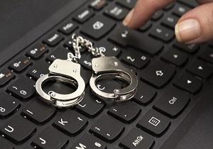 دستگیری ۲ کلاهبردار حرفهای در فضای مجازی