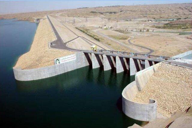 نقش چشمگیر سدها در کاهش خسارات سیلاب اخیر