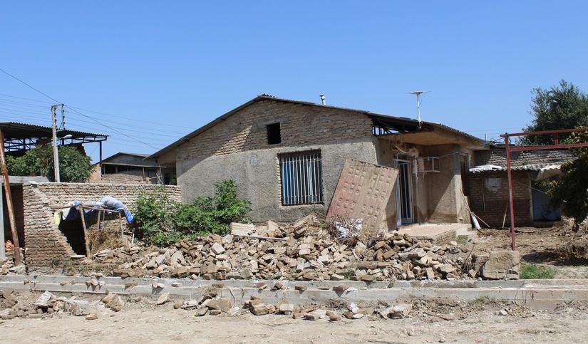 آخرین اخبار از مناطق سیلزده سه شنبه ۲۷ فروردین ماه / وسایل سرمایشی نیاز ضروری سیل زدگان خوزستان / بیکاری ۱۸ هزار نفر در لرستان بر اثر سیل + تصاویر