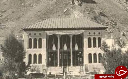 مرمت کاخ ناصری اردیبهشت ماه سال جاری مجدداً آغاز میشود