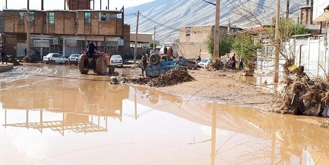 ۳ راهکار کلیدی تأمین منابع بازسازی خسارتهای سیل