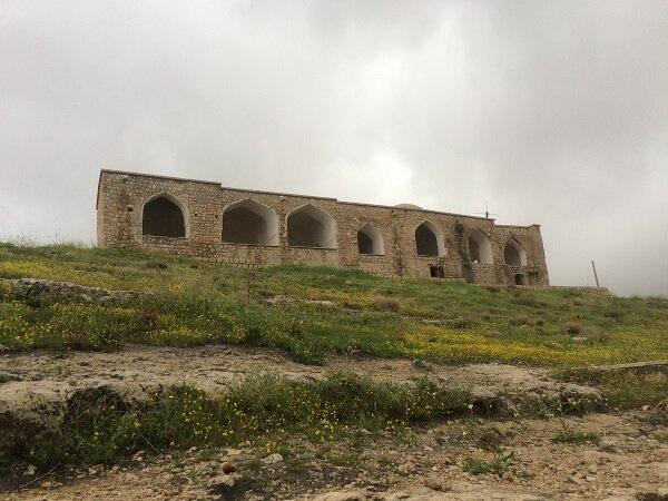چرا کمتر کسی راهش را از شیراز به سمت جهرم کج میکند؟