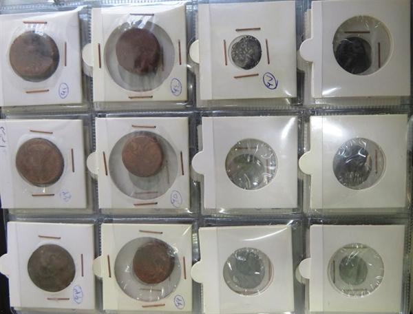 کشف و توقیف محموله سکههای تاریخی در فرودگاه کیش