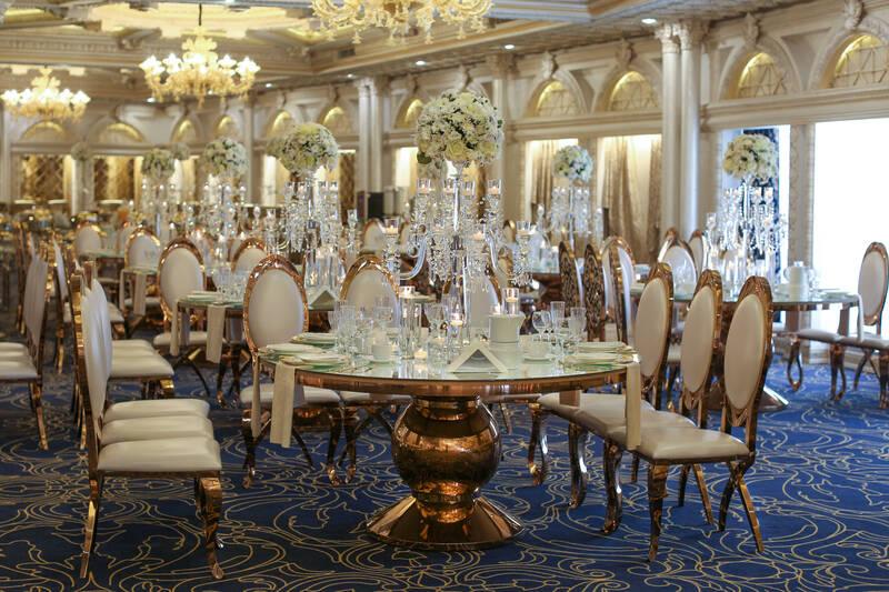 هزینههای میلیاردی برای عروسیهای لاکچری در تهران