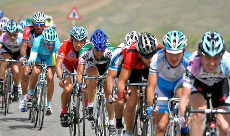 قمری: فدراسیون دوچرخه سواری نباید خود را خارج از کمیته ملی المپیک بداند