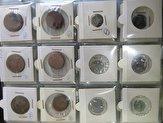 باشگاه خبرنگاران -کشف و توقیف محموله سکههای تاریخی در فرودگاه کیش