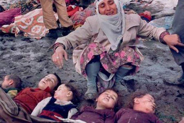 ماجرای عجیب یکی از بازماندگان نسل کشی حلبچه