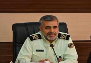 عاملان شهادت پلیس راهور زاهدان دستگیر شدند