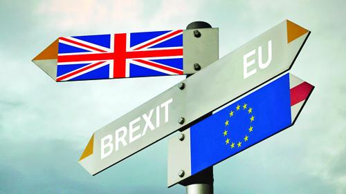 انگلستانِ تکرو، وصله ناجور اتحادیه اروپا