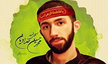 باشگاه خبرنگاران - دستگیری یکی از عوامل شهادت شهید حدادیان