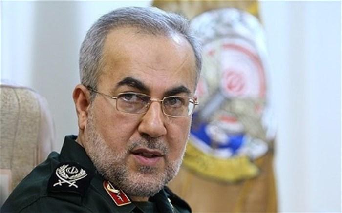 اینستاگرام صفحه سردار کمالی را مسدود کرد